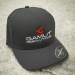GamutHat-Black
