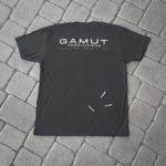 GamutShirt-Black-Back