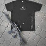 GamutShirt-Black-Front