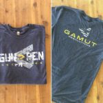 GamutShirt-Gun-Pen-Blue-Short
