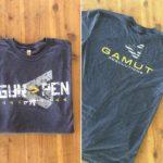 GamutShirt-Gun-Pen-Blue-Short
