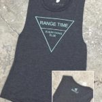 Range Time Tank Top