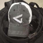 Gamut Logo Hat