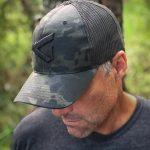 Gamut-truckers-hat-wearing